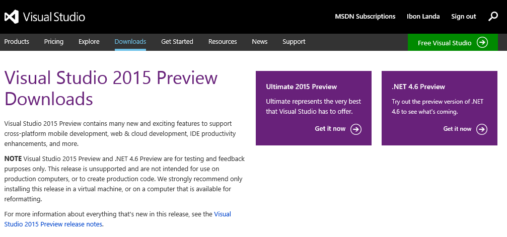 VisualStudio2015_00