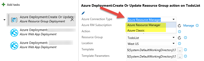 Password is expired when using Visual Studio Release Management – Un