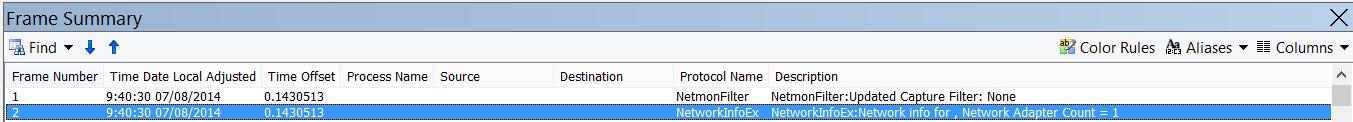 Conocer la dirección IP