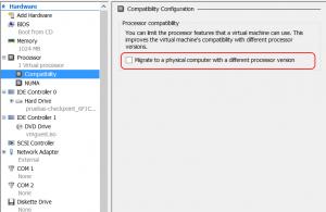 compatibility-procesor