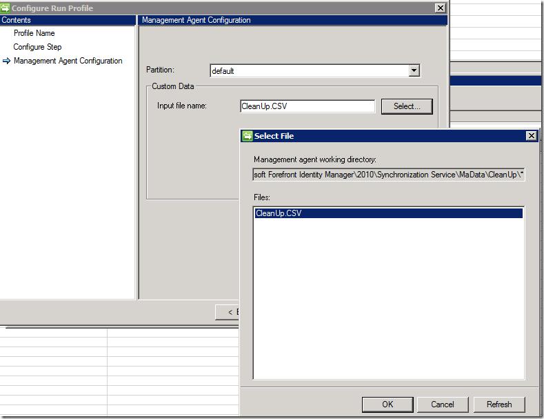 ConfigureFullImportCSV