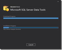 SSDT_Install