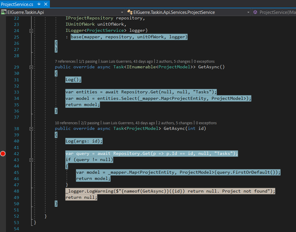 Runing Tests and Code Coverage without Visual Studio  OpenCover con