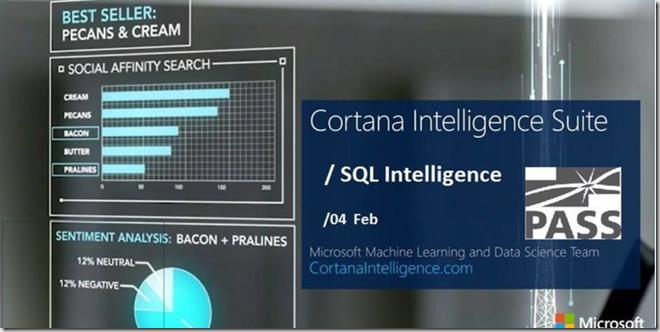 SQL BI Event