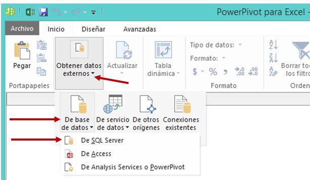 IntroduccionDesarrolloOptimizacionModelosDatosPowerPivot_04