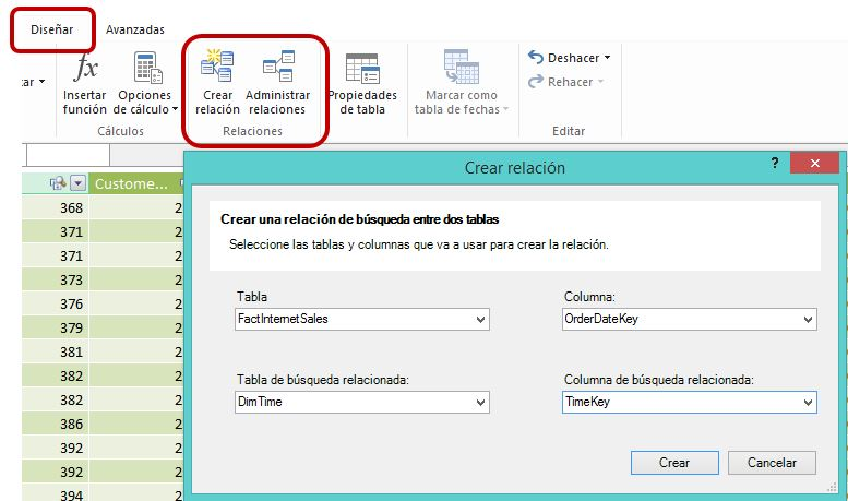 IntroduccionDesarrolloOptimizacionModelosDatosPowerPivot_13