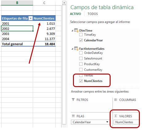IntroduccionDesarrolloOptimizacionModelosDatosPowerPivot_26