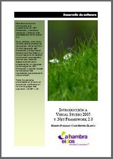 200803PublicacionesLibrosIntroduccionVS2005NETFramework20