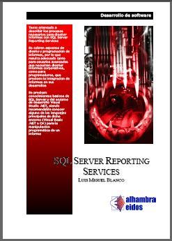 200803PublicacionesLibrosReportingServices