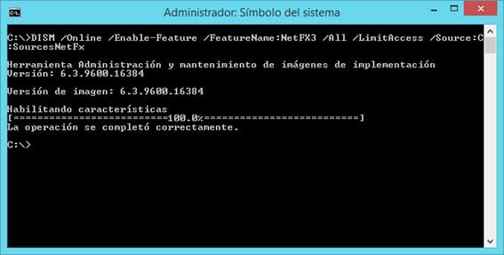 HabilitarNetFx35ParaInstalarSQL2014_06