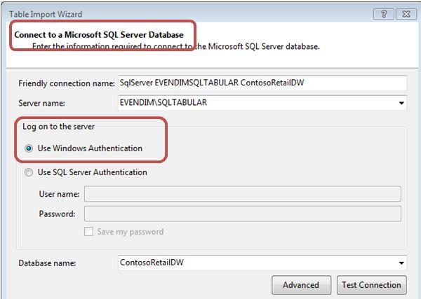 ConfigurarCredencialesAccesoFuenteDatosModeloTabular_01