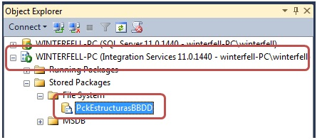 UtilizandoSSISCrearScriptsRespaldoEstructuraBD_14