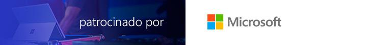Patrocinado por Microsoft