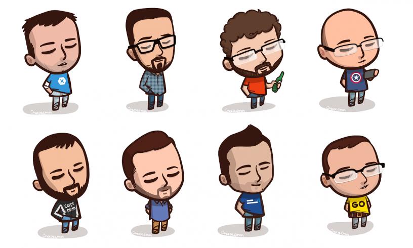 Plain Concepts Team