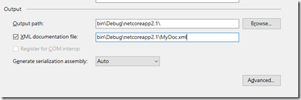 Asp NET Core RestFul API with Swagger UI – Lucky's Blog by