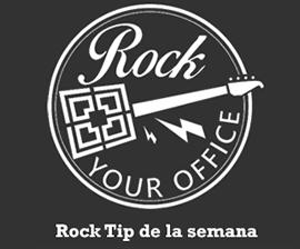 Rock Tip de la Semana