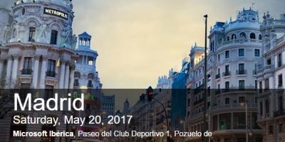 SPS Madrid 2017