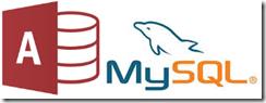AccessMySQL