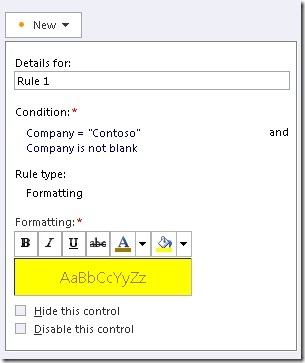 SharePoint2010_InfoPathCustomForm6
