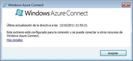 AzureConnectClient