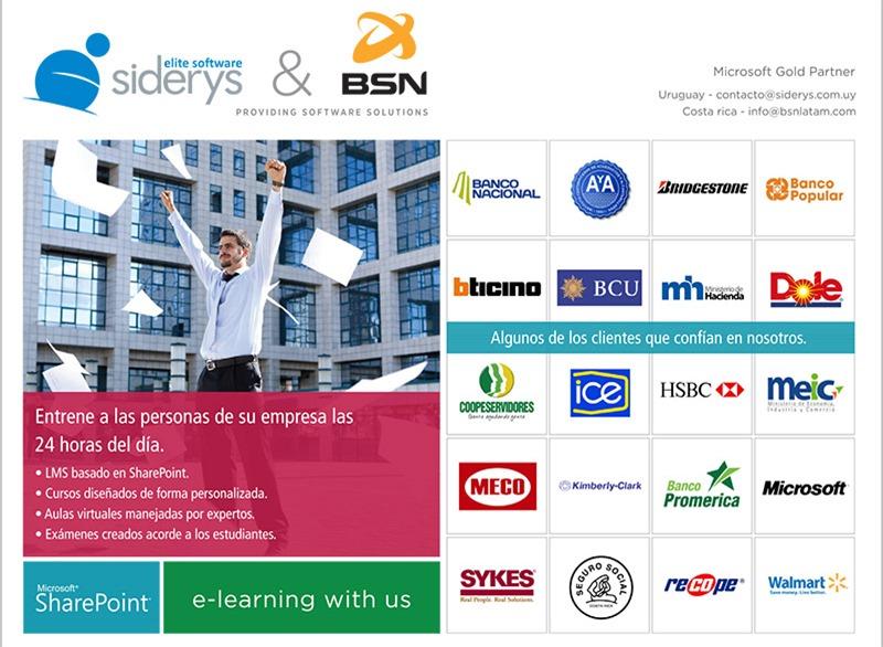 Siderys & BSN banner 15