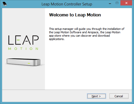 LeapMotionSetup01
