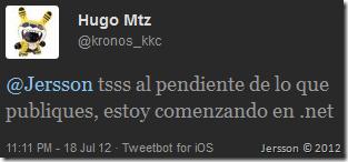 Twitt!