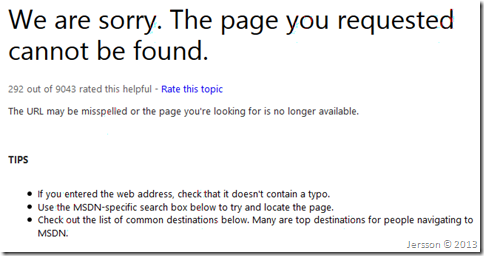 We are sorry. The page you requested cannot be found.