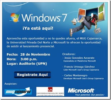 WINDOWS7UPNCAJAMARCATECNOLOGIAOPEN