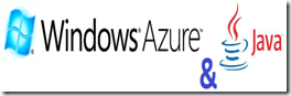 WindowsAzure_And_Java