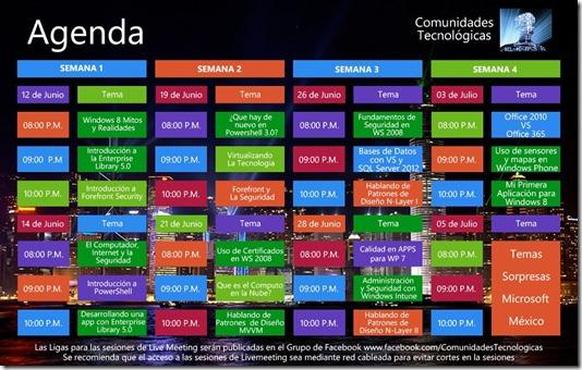 Agenda_Jornadas_Tecnológicas