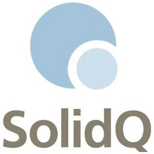 SolidQ - Think Big. Move Fast