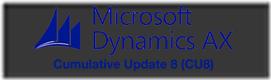 DynamicsAX2012_CU8