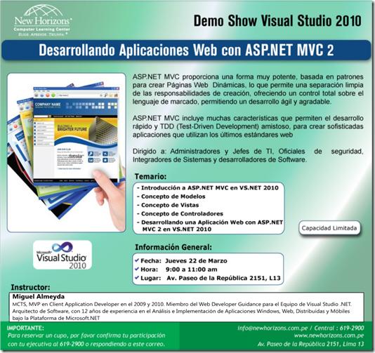 DemoShowVS2010_MVC234