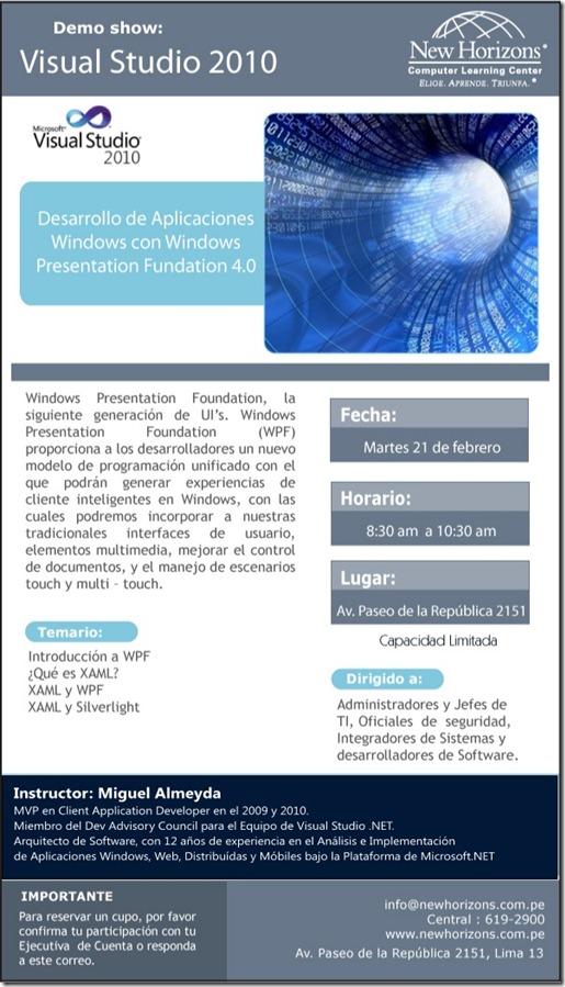 DemoShowVS2010_WPF4