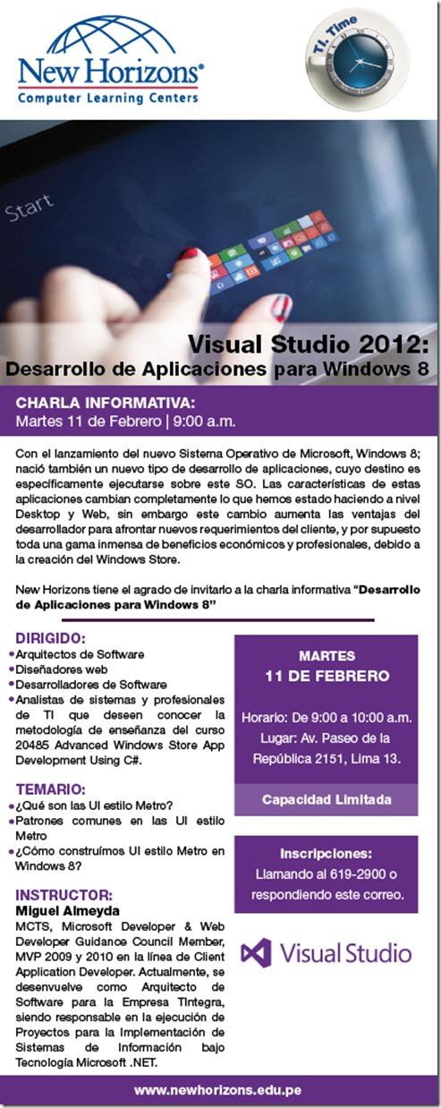 DemoShowVS2012