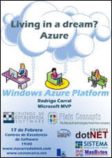 Azure: Living in a dream?