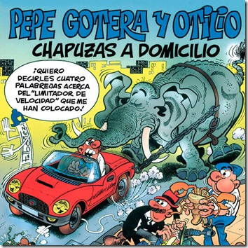 Chapuza