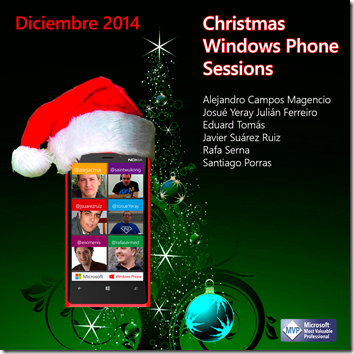 Christmas-Windows-Phone-Sessions