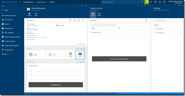 azure storage account 2