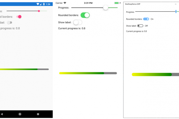 Use Microsoft Authentication Library(MSAL) in Xamarin Forms – Plain